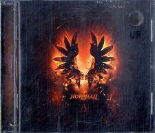 HOPESFALL A Types CD NEW Sigillato