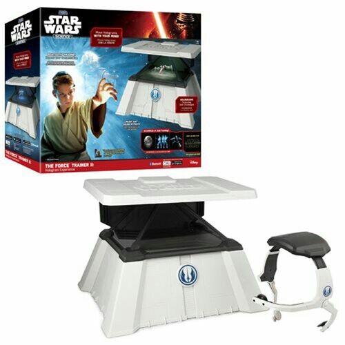 Star Wars Wars Wars Science Force Trainer 2 35b9a6