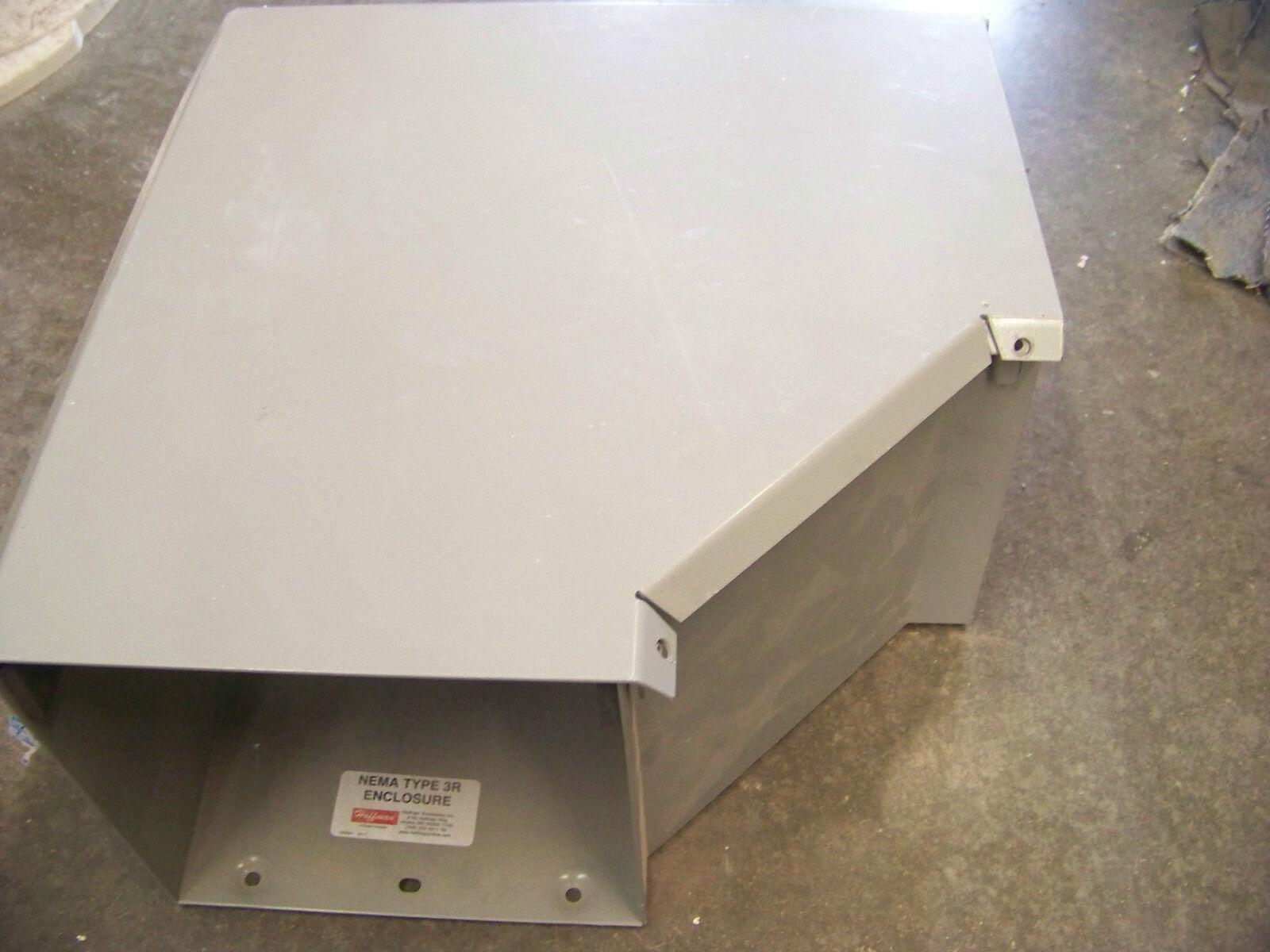 Hoffman Nema 3r Wiring Trough Solutions 1 F88t3r90e 8 X 90 Degree Elbow Section