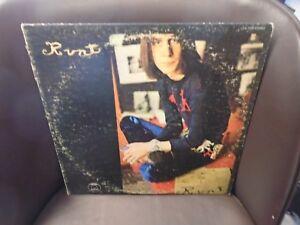 Runt-s-t-self-titled-LP-Bearsville-1970-VG-Todd-Rundgren