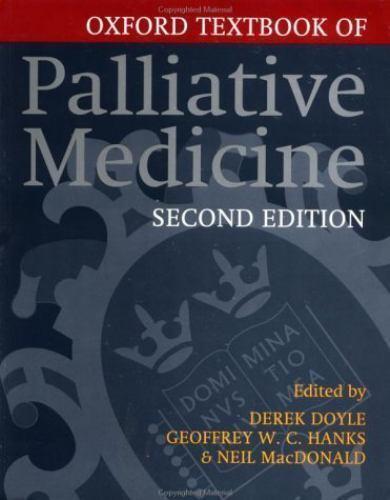 Oxford Book Of Medicine