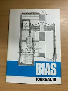 1986-Bristol-Industriel-Archeologiques-Society-Biais-Journal-Grand-Mag-18