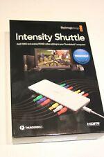 Blackmagic Design Intensity Shuttle With Thunderbolt For Sale Online Ebay