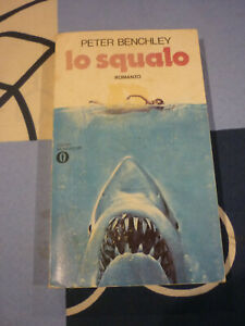 LO SQUALO PETER BENCHLEY