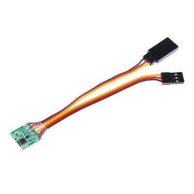 4X 5~6V Servo Signal Reverser Compatible for All Servo