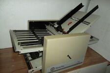 Martin Yale 959 Auto Paper Folder Machine For Office Mailroom Church Schools