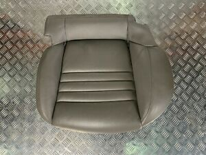 Porsche Panamera 970 Rear Left Side Lower Seat Cushion 97052205149 970522571