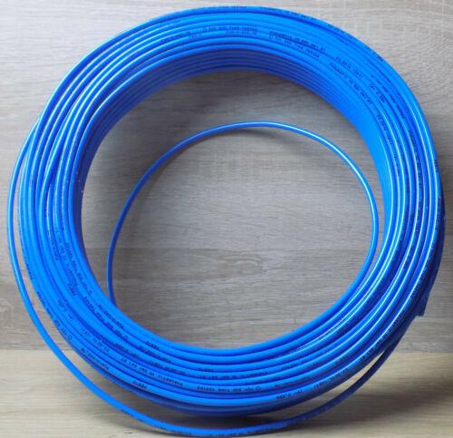 5 km-Festo pun-h-4x0,75 tuyau pneumatique polyuréthane-noir