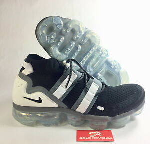 best service 364af b99f9 Image is loading New-NIKE-AIR-VAPORMAX-FLYKNIT-UTILITY-AH6834-003-