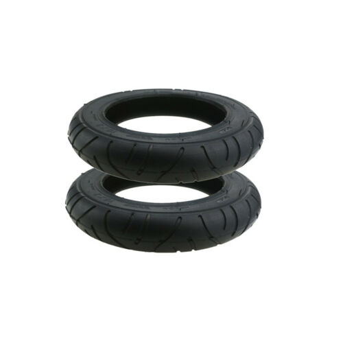 10X2 Wheel Pneumatic Tire 10 Inch Inner Tube for Xiaomi M365 Electric Scooter