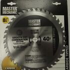 Master Mechanic 440875 8-1/4
