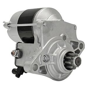 NEW STARTER 94 95 ACURA INTEGRA 1.8L VTEC MANUAL 228000-2050 31200-P72-A01 17516