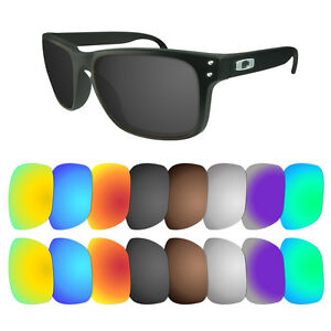 14030398e7 Image is loading Polarized-Replacement-Lenses-for-Oakley-Holbrook-Sunglasses -Multiple-