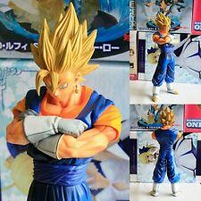Dragon Ball Z Figurine 26cm Vegetto Super Saiyan  figurine de Collection No Box