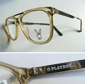 spedizione gratuita carina varietà di stili del 2019 Details about Playboy Optyl 4652 occhiali montatura vintage frame eyeglasses