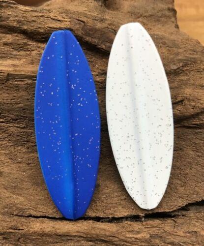 Paladin Trout Tracker Durchlaufblinker 3,5g 5g Inlineblinker Spoon Forelle