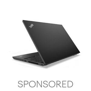 Lenovo ThinkPad X390, 13.3 FHD IPS, i5-10210U, 8GB, 256GB SDD, W10 Pro, 3Yr War