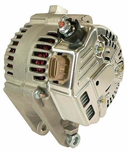 FITS TOYOTA MR2 MK3 Roadster 1.8 VVTi  ZZW30 1ZZ-FE 1999-2006 NEW ALTERNATOR