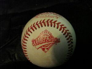 1992-World-Series-Baseball-Toronto-Blue-Jays-vs-Atlanta-Braves