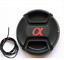 49mm-Lens-Cap-Snap-on-for-Sony-Alpha-with-034-034-symbol-UK-Stock-Fast-Delivery thumbnail 1