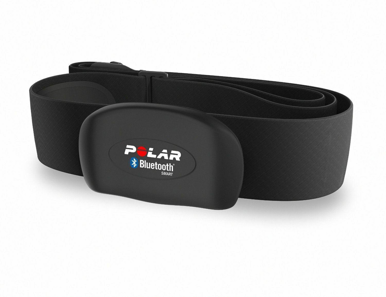 Polar H7 Heart Rate Sensor and Pro Chest Strap Unisex Größe M - XXL