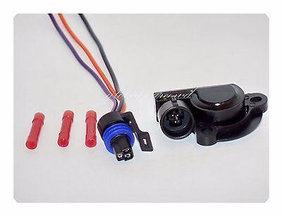 GM ISUZU SUZUKI DAEWOO 17106681 Throttle Position Sensor Fits