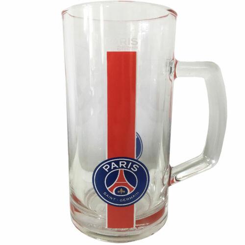 Chope à bière PSG