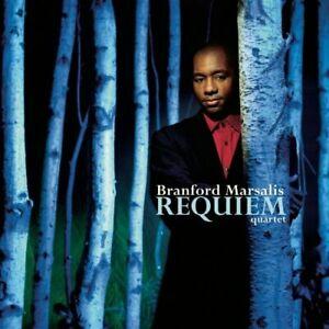 Branford Marsalis Quartet - Requiem - Branford Marsalis Quartet CD MMVG The Fast