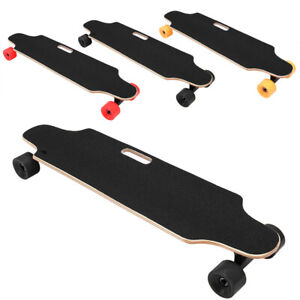 e skateboard e scooter elektro skateboard electric pennyboard longboard 20km h ebay. Black Bedroom Furniture Sets. Home Design Ideas