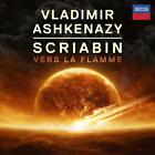 Vers La Flamme von Vladimir Ashkenazy (2015)