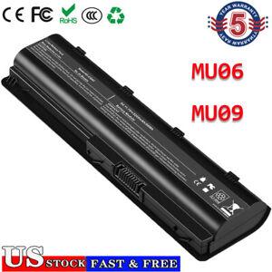 Notebook-Spare-Battery-for-HP-MU06-6Cell-5200mAh-593554-001-MU09-G62-593553-001