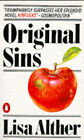 Original Sin by Lisa Alther (Paperback, 1982)