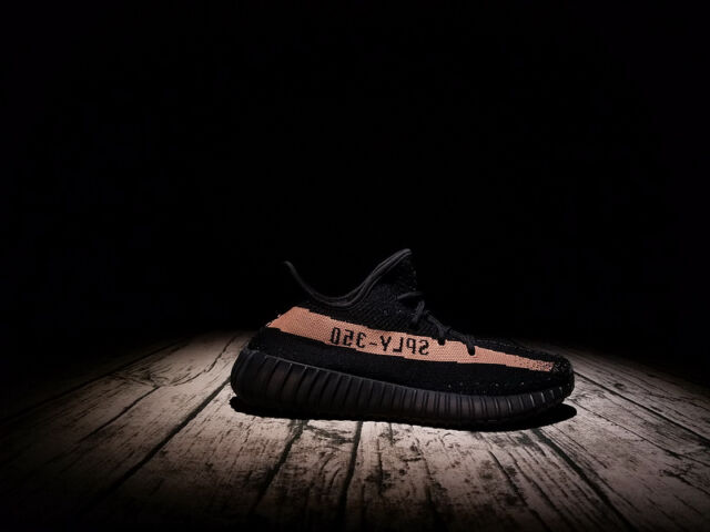 Adidas Yeezy 350 V2 Copper