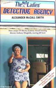 Alexander-McCall-Smith-THE-NO-1-LADIES-039-DETECTIVE-AGENCY-SC-Book