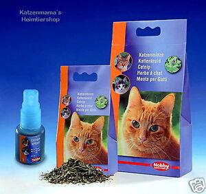 Katzenminze-Catnip-getrocknet-oder-Spray-Katzenspielzeug-Spielspray-N77502