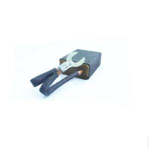Details about 20x40x60mm Carbon Brush 30% 60% 90% Copper Mixed  D104/J201/J204/J164