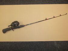 KAYAK - CANOE - Fishing Rod, Reel and Line - 75cm - Lake/Ocean/Sea