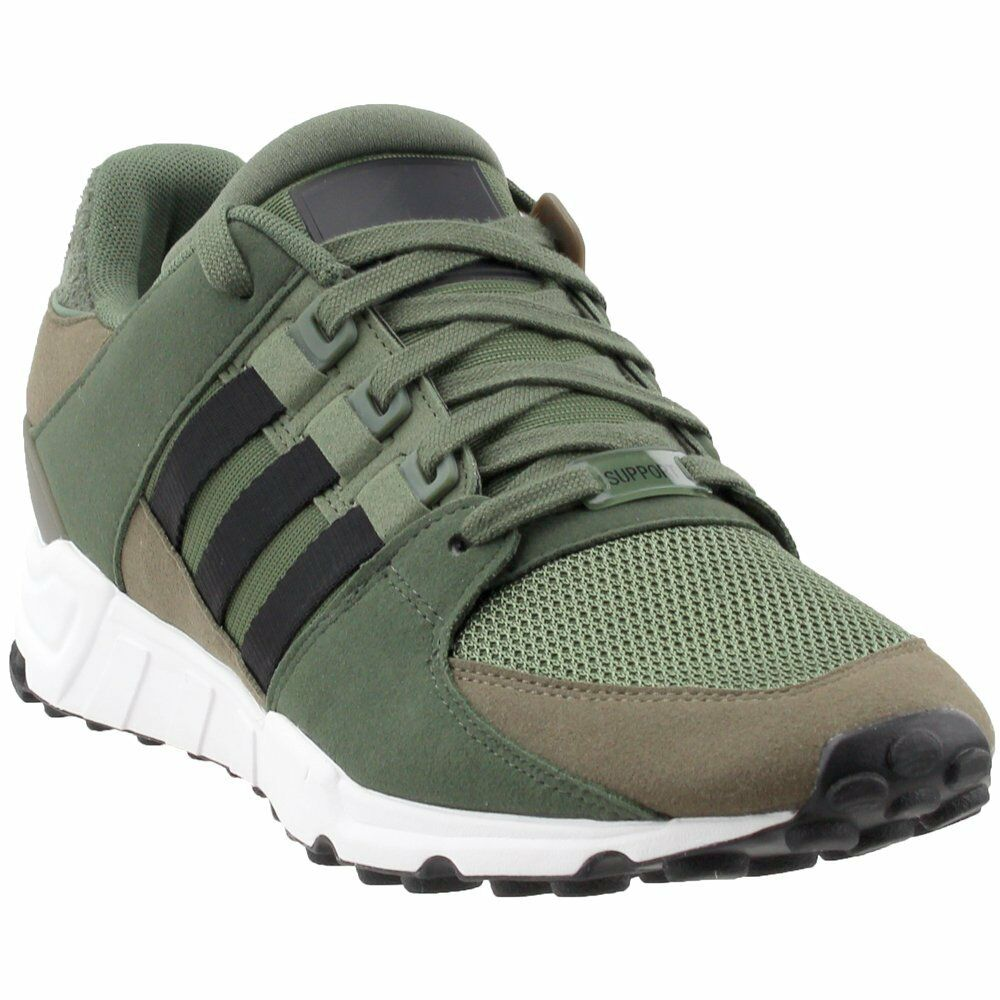 Adidas EQT SUPPORT RF Running shoes - Green - Mens