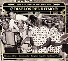 Diablos del Ritmo: The Colombian Melting Pot 1960-1985 [Pt. 2] by Various Artists (Vinyl, Nov-2012, 3 Discs, Analog Africa)