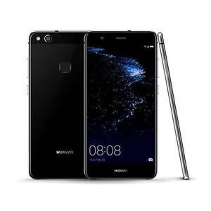 HUAWEI-P10-LITE-BLACK-32-GB-4GB-RAM-BRAND-COVER-TRASPARENTE-E-PELLICOLA-GRATIS
