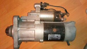 Details about Volvo truck starter motor 1qty P11129448 T07-359 V13445 used