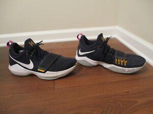 Used Worn Sz 14 Nike PG 1