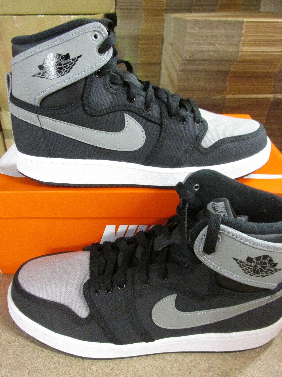 nike air jordan AJ1 KO high mens hi top trainers 638471 003 sneakers schuhe