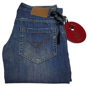 Dondup Cotone En Italie 100 Donna P065 Fabriqué Jeans Mod Verre rYwrZq