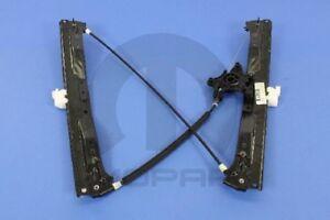 Mopar 68030655AA Front Door Window Regulator