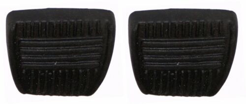 Brake /& Clutch Pedal Rubbers For Toyota Hilux Surf RZN185 2.7P 11//1995-11//2002
