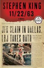 11/22/63 by Stephen King (2011, Hardcover)