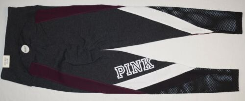 in alta Victoria's donna Di Cotone Secret vita Pink con New a tasca Xs fodera da WqAzp7wY
