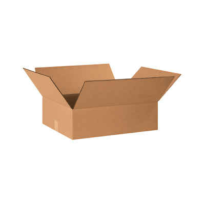 15x15x10 SHIPPING BOXES 25 or 50 pack Packing Mailing Moving Storage