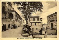 MONTALBANO JONICO  ( Matera )  -  Viale Eraclea